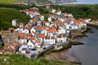 14 June 2017 Staithes and Runswick Bay
